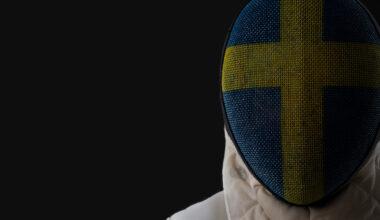 Det här står Svensk Fäktning för