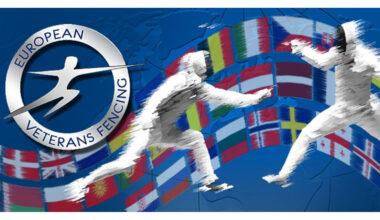 Anmälan till tävlingar i EVC (Europeiska Veteranserien)